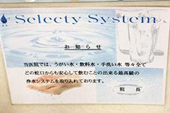 Selecty System