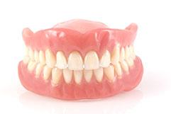 義歯(入れ歯)の素材